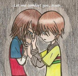 when te feel alone...