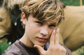 william moseley nice