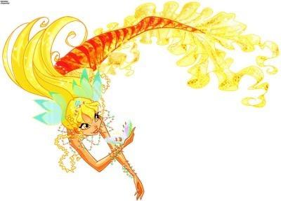winx mermaids