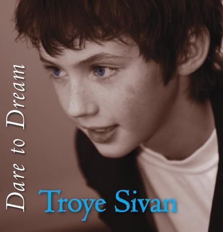 """""""Dare To Dream"""" sa pamamagitan ng Troye Sivan: Cover"""