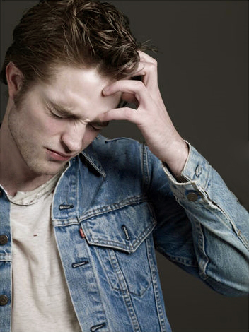 *NEW* Outtakes from the AnOther Man shoot and GQ Shoot