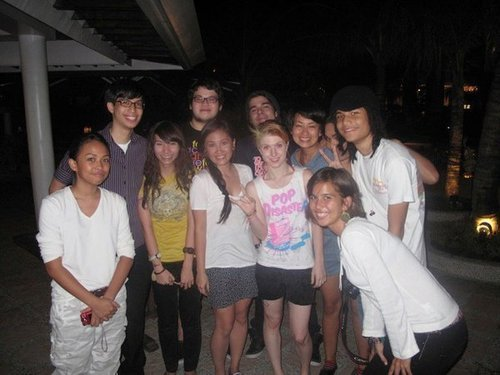 .Paramore &' fans