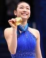 kim yu-na (winter olimpics-2010)