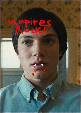 vamps [you gotta love'm]