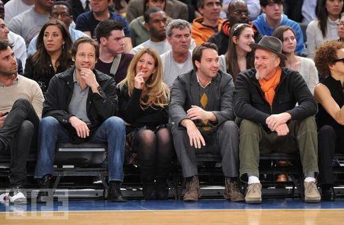 08/03/2010 - Knicks/Hawks Game