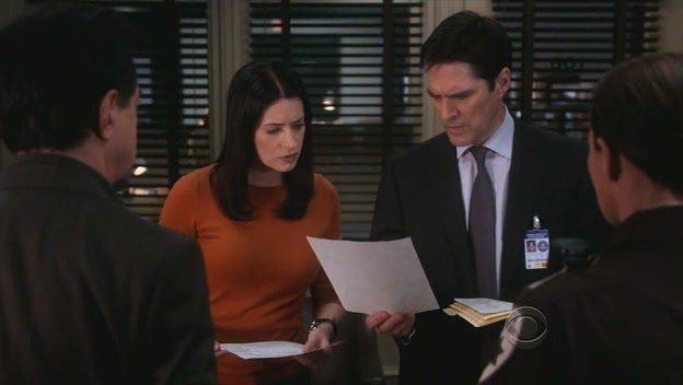MASM: Serie TV Criminal Minds Season 5 Quotes