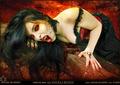A Gothic Artwork da artist Avelina De Moray
