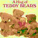 A hug from teddybears - teddy-bears icon