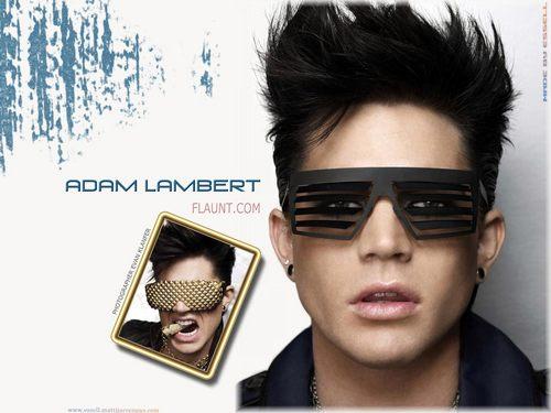 Adam wallpaper