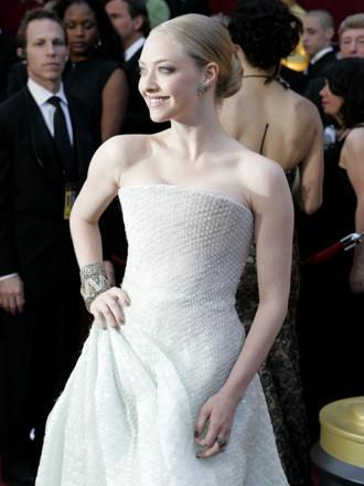 Amanda @2010 Oscars