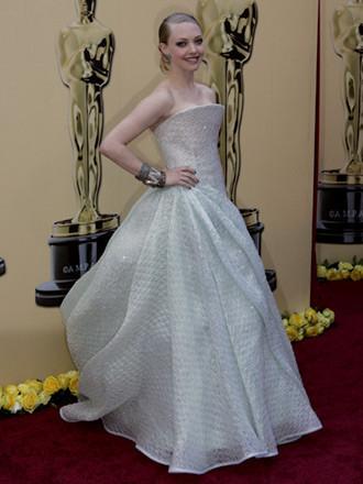 Amanda Seyfried @2010 Oscars