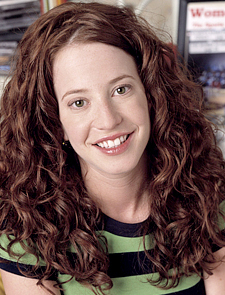 Amy Davidson - 8-simple-rules Photo - Amy-Davidson-8-simple-rules-10890464-225-295