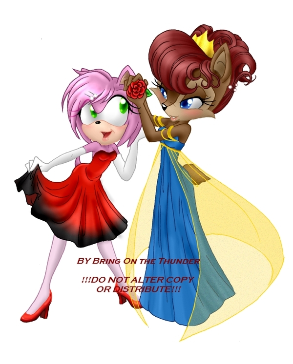 Салли и эми свадьба