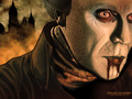 horror-movies - An artwork inspired by Bram Stokers Dracula wallpaper