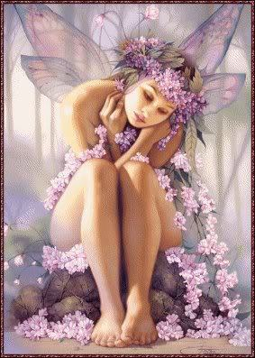 Angels And Fairies Images Pink Flower Fairy Wallpaper And