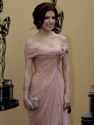 Anna Kendrick @2010 Oscars