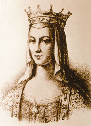 Anne of Kiev, 2nd queen of Henry I of France
