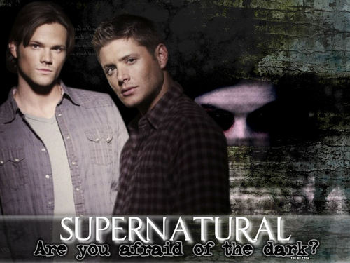 Supernatural images Are you afraid of the dark? HD ...