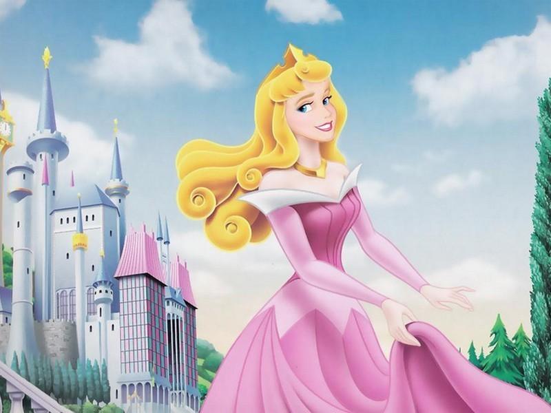 ��� ������ Aurora-disney-prince