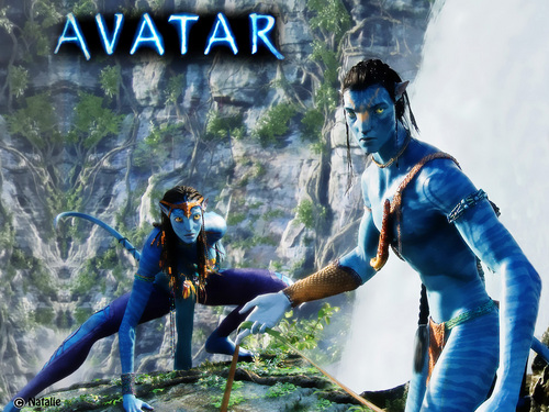 Avatar wallpaper called Avatar