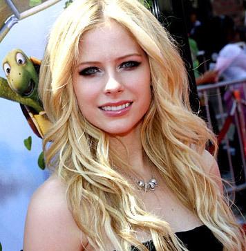 Avril_Lavigne!