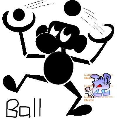 Ball bởi CL