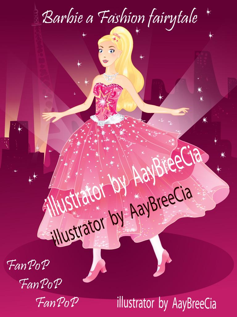 Barbie Fashion Designer Full Movie barbie fashion fairytale