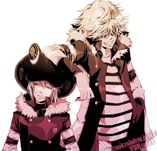 Belphegor and Fran