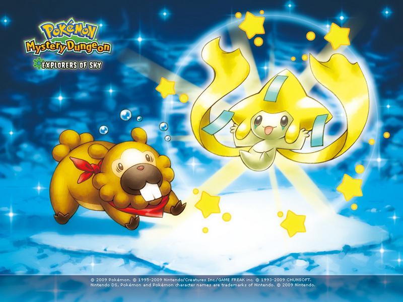 pokemon wallpaper. Cutest Pokemon Wallpaper