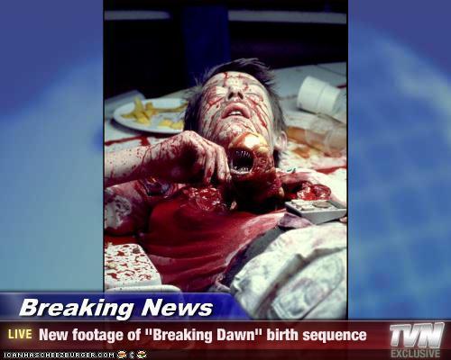 Birth Sequence