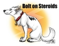 Bolt on Steroids