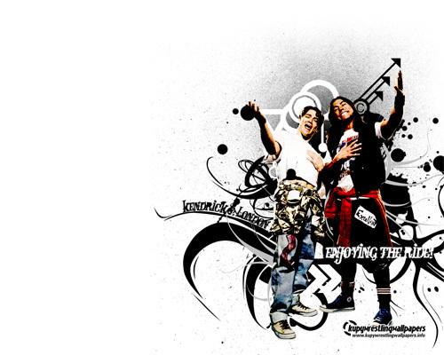 Brian Kendrick & Paul Luân Đôn