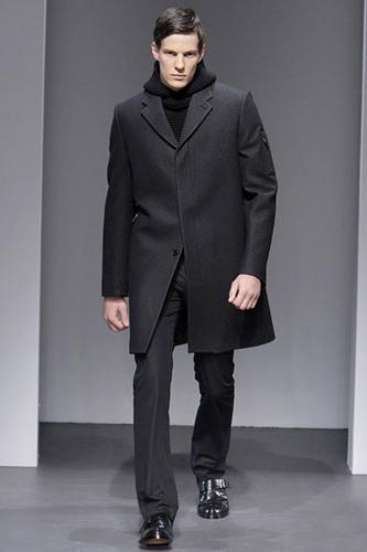 Calvin Klein Fall 2010 Menswear