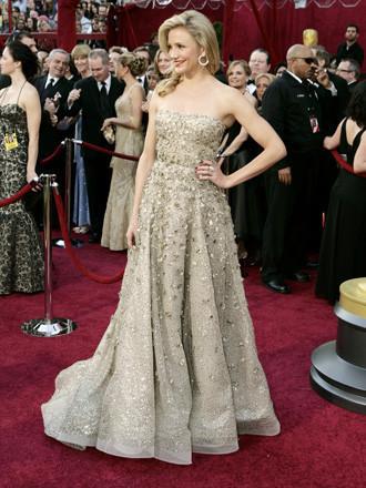 Cameron Diaz @2010 Oscars