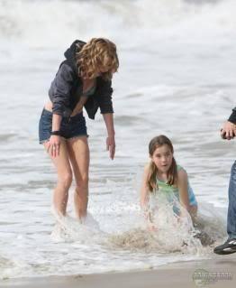 Caroline and Ally