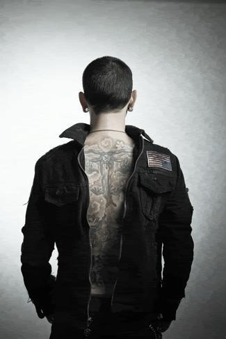 Chester Bennington wallpaper called ChEstEr