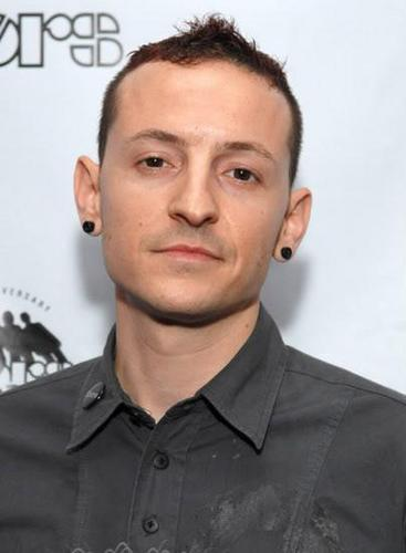 Chester Bennington wallpaper entitled ChEstEr