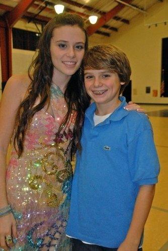 Christian & Caitlin Beadles