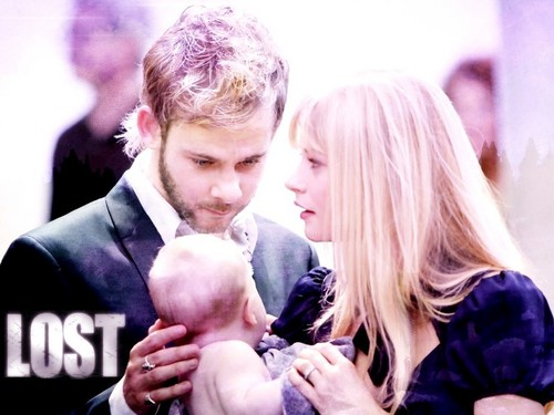 Claire&Charlie<3