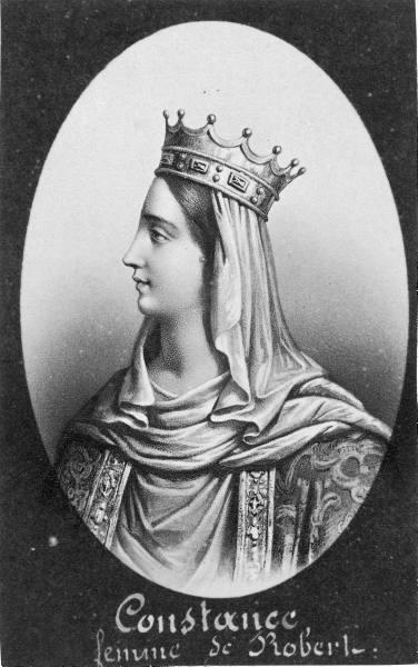 Robert II (of France)