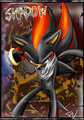 Cool shadow - shadow-the-hedgehog photo