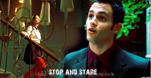 Dan & Blair