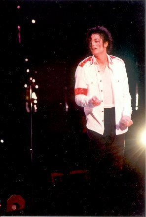 Dangerous World Tour....<3333