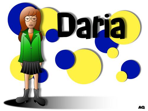 Daria Fanart