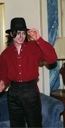 Darling Michael