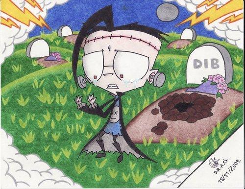 Dead Dib