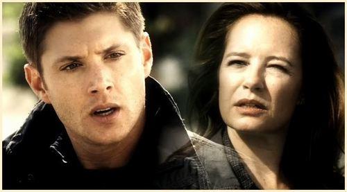 Dean & Ellen
