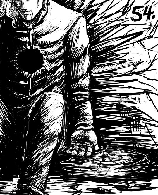 Death of Noriaki Kakyoin
