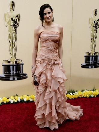 Demi Moore @2010 Oscars