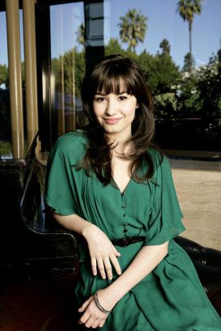 Demi Lovato wallpaper entitled Demi